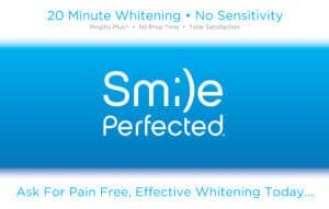 My Scottsdale Dentist Teeth Whitening